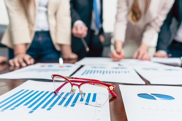business accounting in Wilmington