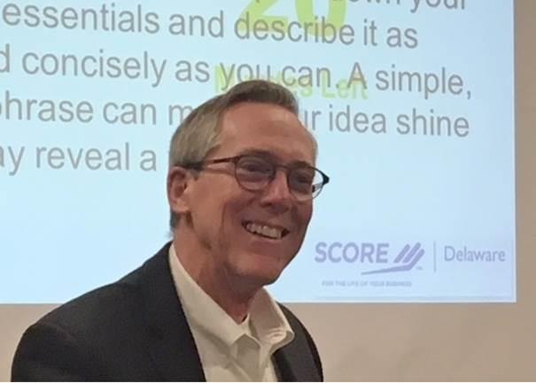 Rick Rebmann, MBA, CPA